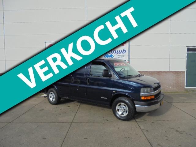 Chevrolet-Van