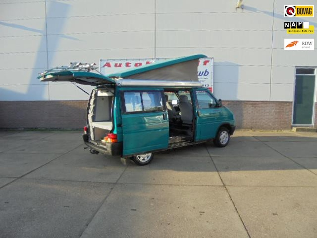 Volkswagen-Camper